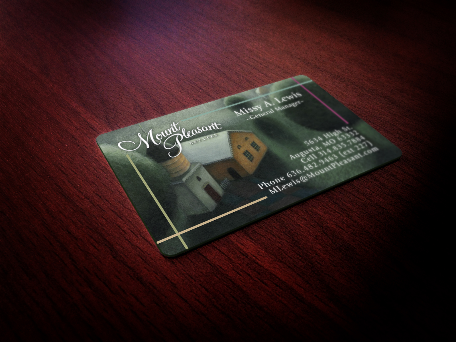 Business-Card-Winery